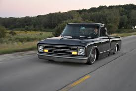 1967 Chevy C10- The Vortex 1967 Chevy C10 Step Side Short Bed Pick Up Truck Pickup Truck Taken At The Retro Speed Shops 4t Flickr Harry W Lmc Life K20 4x4 Ousci Competitor Chris Smiths Custom Cab Rebuilt A 67 With 405hp Zz6 To Celebrate 100 Years Of Chevrolet Pressroom United States Images 6500 Shop Stepside Torq Thrust Iis Over The Top Customs Racing