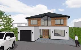 Thumbnail Detached House For Sale In Springhill Lane Lower Penn Wolverhampton