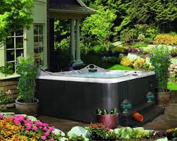 Backyard Spaceship | Home Outdoor Decoration Awesome Hot Tub Install With A Stone Surround This Is Amazing Pergola 578c3633ba80bc159e41127920f0e6 Backyard Hot Tubs Tub Landscaping For The Beginner On Budget Tubs Exciting Deck Designs With Style Kids Room New In Outdoor Living Areas Eertainment Area Pictures Best 25 Small Backyard Pools Ideas Pinterest Round Shape White Interior Color Patios And Decks Fire Pit Simple Sarashaldaperformancecom Wonderful Pergola In Portland