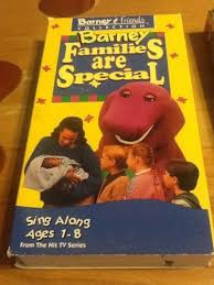 Sesame Street A Magical Halloween Adventure Vhs by Barney Families Are Special And Magical Musical Adventure Vhs