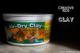Easy Art Air Dry Clay