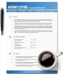 Example Resume For The Australian Job Market