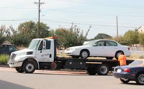 Need Towing? | AutoSpec