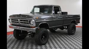 1971 FORD F-100 - YouTube 71 Ford F100 Trucks Pinterest Trucks And 1971 Ranger Xlt Classic For Sale Review Pickup Truck Ipmsusa Reviews First Start Drive Youtube W429 Walkaround A F250 Hiding 1997 Secrets Franketeins Monster Hot Ford 291px Image 4 977 Tpa V8 Small Block 390 Cid 3 Speed Manual Enthusiasts Forums 2wd Regular Cab Near Lewisville North Sale Classiccarscom Cc1121731