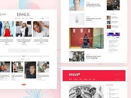 100 Best Designed Magazines 45 Magazine WordPress Themes 2019 AThemes