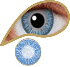 Prescription Halloween Contacts Uk by 1 Year Coloured Contacts Lenses Yearly Colour Contacts Colour Cont