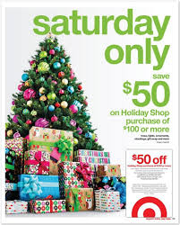 Christmas Tree Storage Bin Target by The Target Black Friday Ad For 2015 Is Out U2014 View All 40 Pages