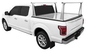 ADARAC™ Aluminum Pro Series Truck Bed Rack System - Pickups Plus