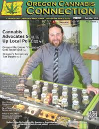 100 Mansur Trucking 0701 Febmar2016 By Oregon Cannabis Connection Issuu
