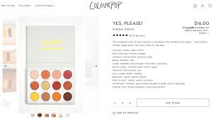 ColourPop Cosmetics-Girl's Favorite Colourpop Cosmetics On Twitter Black Friday Sale Starting Borrow Lens Coupon 2018 Goibo Bus Coupons 25 Off Colourpop Code 2017 Coupon 1 Promo Code 20 Something W Affiliate Discount 449 Best Codes Coupons Images In 2019 The Detox Market Canada Coupon November Up To 40 Rainbow Makeup Collection Discount 80s Tees Free Shipping Play Asia For Woc Juvias Place 45 Sale Romwe June Dax Deals 2 15 Off Make Up Products Spree Sephora Canada Promo Code Mygift Restocked 51 Free