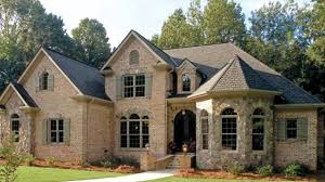Colonial Homes by American Colonial House Designs Ideas