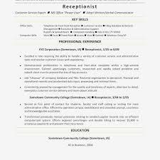 Emt Resume Sample Resume