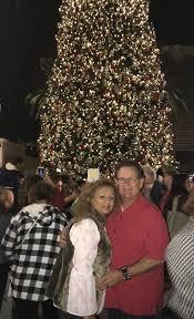 11 17 2017 Fashion Island Christmas Tree Lighting Ceremony