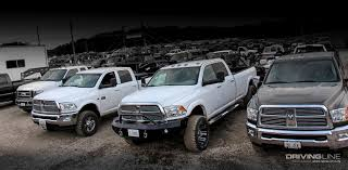Diesel Ram Buyer's Guide: The Cummins Catalogue | DrivingLine 2017 Ford F250 Super Duty Autoguidecom Truck Of The Year Diesel Trucks Pros And Cons Of 2005 Dodge Ram 3500 Slt 4x4 Pros And Cons Should You Delete Your Duramax Here Are Some To Buyers Guide The Cummins Catalogue Drivgline Dually Vs Nondually Each Power Stroking Dieseltrucksdynodaywarsramchevy Fast Lane Srw Or Drw Options For Everyone Miami Lakes Blog