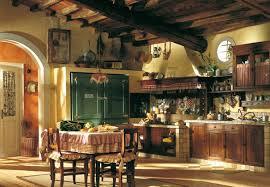 la cuisine cagnarde apporte l esprit rustique à la maison