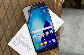 Galaxy A7 2017 Review