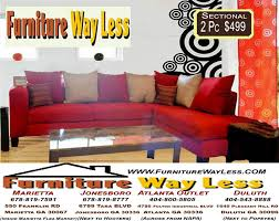 furniture way less 1 home
