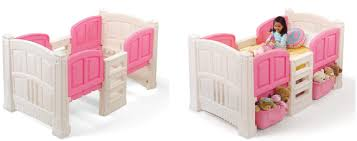 step2 twin loft bed for girls jpg