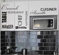 stickers porte placard cuisine sticker meuble cuisine table de lit a roulettes