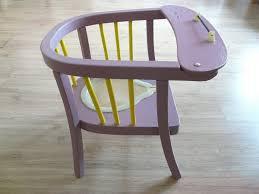 chaise pot b b chic chaise pot bébé bahia la fe chaise de bb avec pot symblog