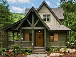 Wonderfull Cabin Exterior Ideas Inspirations