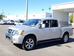 2008 Nissan Titan LE - Clearwater Florida Area Acura Dealer Near ...