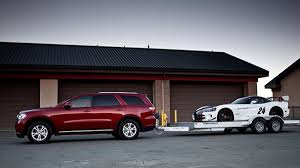 Best Trucks And SUVs For Towing