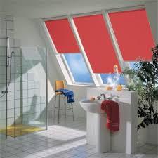 rollos nach maß für roto dachfenster
