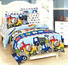 Bedding : Fire Truck Toddlerding Set Piece Monster For 94 Imposing ...