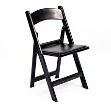 Black Resin Folding Chair With Padded Seat - Peter Corvallis Productions -  Event & Party Rental Portland Gci Outdoor Quikeseat Folding Chair Junior New York Seat Design 550 Each 6pcscarton Offisource Steel Chairs With Padded And Back National Public Seating Grey Plastic Safe Set Of 4 50x80 Cm Camping Fishing Portable Beach Garden Cow Print Wood Brown Color 4pk Chair Terje Black Replacement Vinyl Pad For Resin Wooden Seat Over Isolated White Background Mahogany