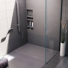bathroom modern bathroom decoration with tile ready shower pan