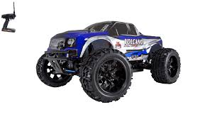 100 Brushless Rc Truck Electric Remote Control Redcat Volcano EPX PRO 110 Scale Monster RC