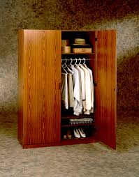 Ameriwood Storage Armoire Cabinet by Ameriwood 48in Wardrobe 9155
