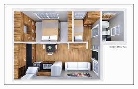 100 500 Square Foot Apartment Stylish For 400 Sq Ft Lend Plan Wizrd