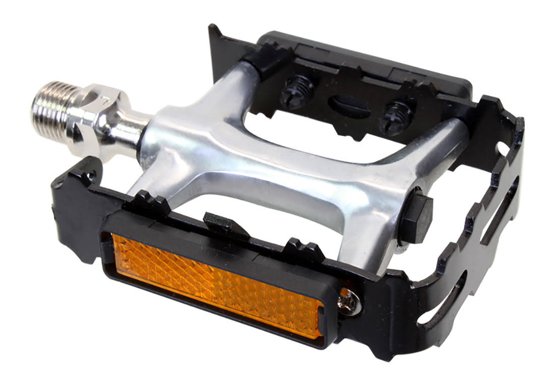 Sunlite Mountain Sport Sealed Pedals - 9/16""