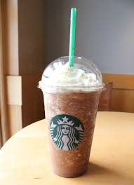 Starbucks Peppermint Mocha Frappuccino Review
