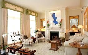 Classic Design Living Room Home Ideas Modern