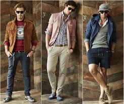 look stylish with trendy clothes ground report
