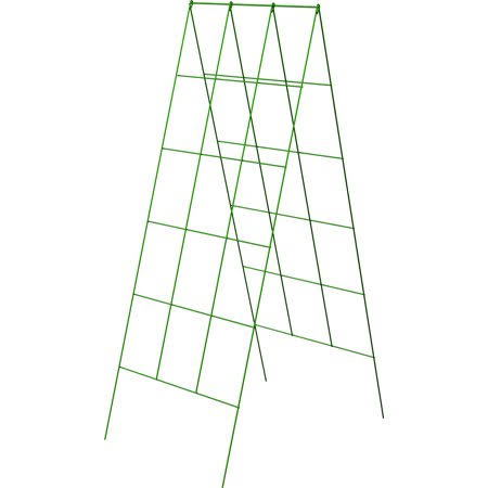 Panacea Products - A Frame Trellis - Green 46x18
