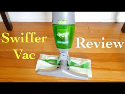 Swiffer Vacuum Hardwood Floors by Swiffer Sweepervac Rechargeable Cordless Vacuum Review Youtube
