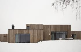 100 Cubic House A Dwelling In Norway Just Oozes Hygge Dwell