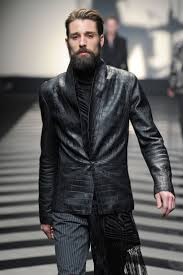 211 best mens in leather images on pinterest menswear leather