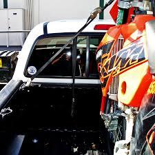 100 Truck Tie Down Hook Ups Custom Brackets JP Metal Fabrication