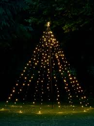 outdoor light up tree tower outdoor christmas christmas