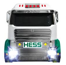 2011 Hess Toy Truck Commercial, 2007 Hess Toy Truck Commercial ...