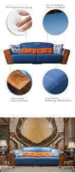 blau kuh 7 sitzer für set wohnzimmer möbel top korn echte italienische moderne leder sofa buy moderne leder sofa italienische leder