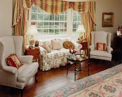 Country Style Living Room Curtains by French Country Living Room Curtains