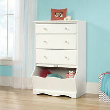 South Shore Libra 3 Drawer Dresser by Dressers U0026 Chests Of Drawers Ebay