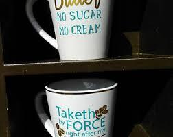 Keto Butter Mug