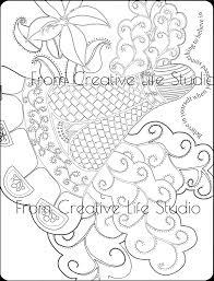 Be Inspired Volume 2 Mini Adult Coloring Book For Stress Relief